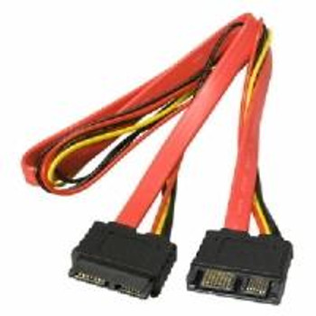 Product image for Slimline Serial ATA Extension Cable for Slim/Notebook Optical Drives | AusPCMarket Australia