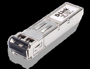 Product image for D-Link DEM-312GT2 1000BaseLX SFP (Mini-GBIC) Module - Multimode 2km | AusPCMarket Australia