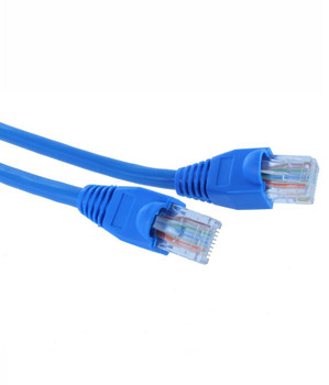 Product image for CAT6  PATCH CORD 15M BLUE Network Cable 34243 | AusPCMarket Australia