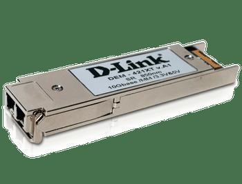 Product image for D-Link DEM-421XT High Performance 850nm Multimode 10GBASE-SR XFP | AusPCMarket.com.au