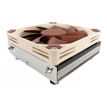 Product image for Noctua NH-L9i Low Profile Intel CPU Cooler | AusPCMarket Australia
