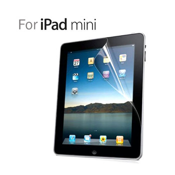 Product image for Screen protector (Clear) for iPad mini | AusPCMarket Australia