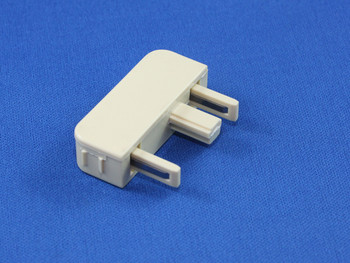 Product image for 605M Plug-RJ12 Socket Adaptor | AusPCMarket Australia