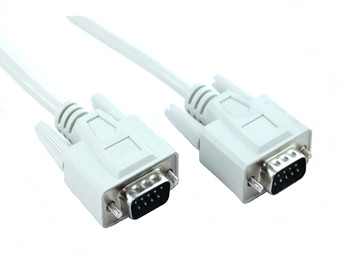 Product image for 2M DB9M/DB9M Null Modem Cable | AusPCMarket Australia