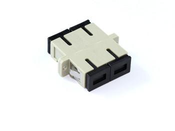 Product image for SC-SC Fibre Multimode Duplex Adaptor | AusPCMarket Australia