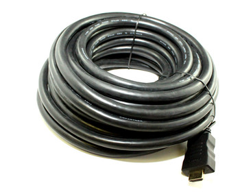 Product image for 10M HDMI Cable High Speed With Ethernet Silver-Plated Copper | AusPCMarket.com.au