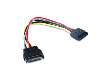 Product image for 15CM SATA Power Extension Cable | AusPCMarket Australia