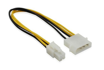 Product image for P4 4Pin Power Cable | AusPCMarket Australia
