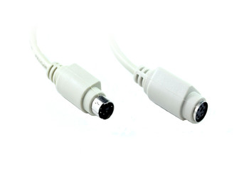 Product image for 5M PS/2 M-F Extension Cable | AusPCMarket Australia