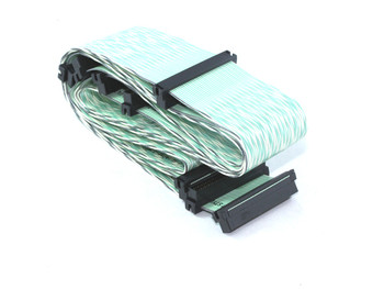 Product image for 175CM ULTRA320 Cable With 8 Connectors | AusPCMarket Australia
