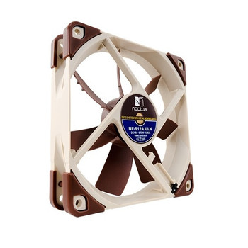 Product image for Noctua NF-S12A 120mm ULN 800RPM Fan | AusPCMarket Australia