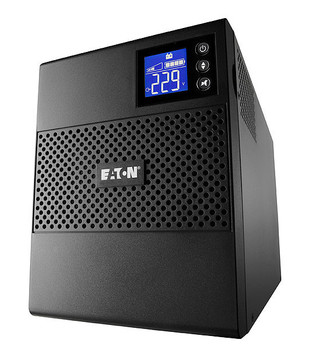 Product image for Eaton 5SC750i Powerware 5SC 750VA/525W Line Interactive Sine Wave Mini Tower UPS | AusPCMarket Australia