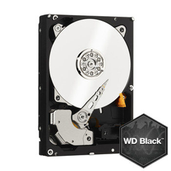 Western Digital WD Black 2TB 3.5in Hard Drive Product Image 2