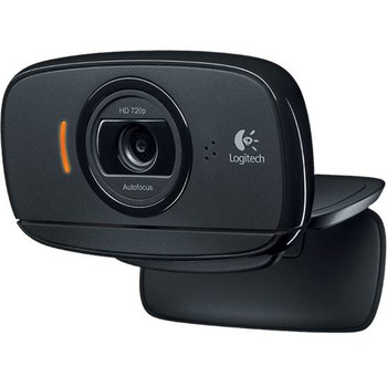 Product image for Logitech C525 HD Webcam | AusPCMarket Australia