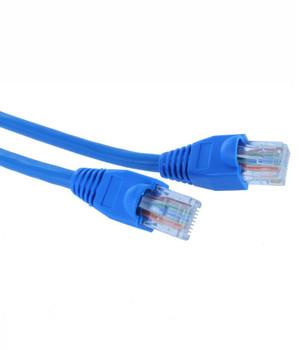 Product image for 0.25M Blue Cat5E Cable   AusPCMarket Australia