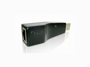 Product image for USB 2.0 TO 10/100 Ethernet Adaptor | AusPCMarket Australia