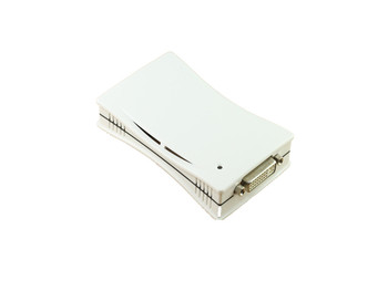 Product image for USB 2.0 TO DVI/VGA Adaptor | AusPCMarket Australia