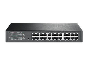 Product image for TP-Link TL-SG1024DE 24 Port Gigabit Easy Smart Switch | AusPCMarket Australia
