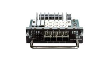 Product image for D-Link 8-Port X 10G Sfp+ Module For Dxs-3600-Series | AusPCMarket.com.au