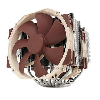 Product image for Noctua NH-D15 Multi-Socket PWM CPU Cooler | AusPCMarket Australia