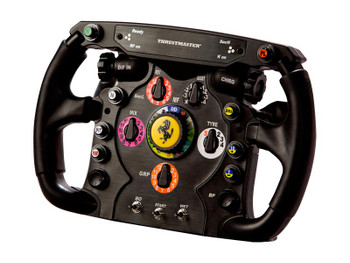 Thrustmaster Ferrari F1 Wheel Add On For PC, PS3, PS4 & Xbox One Product Image 2