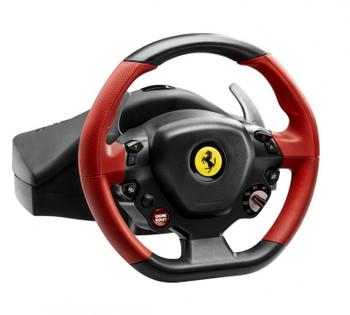 Thrustmaster Ferrari 458 Spider Racing Wheel for Xbox One Product Image 2