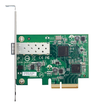 D-Link 10 Gigabit Ethernet SFP+ PCI Express Product Image 2