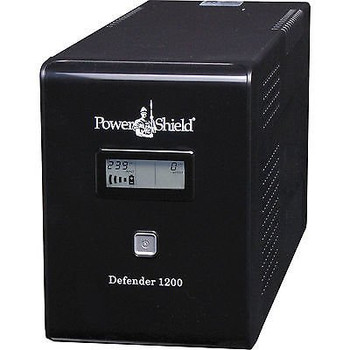 Product image for Powershield Defender 1200Va 720W Comm | AusPCMarket Australia
