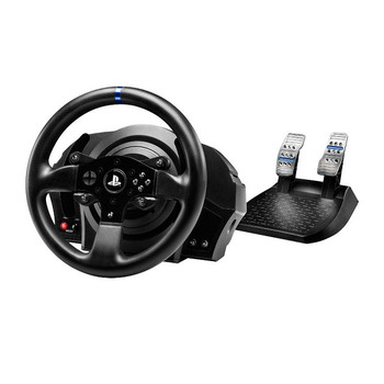 Product image for Thrustmaster T300 RS Racing Wheel For PC, PS3 & PS4 | AusPCMarket Australia