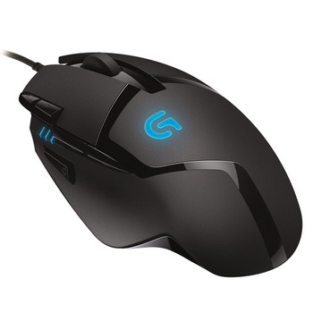 Product image for Logitech G402 Hyperion Fury Gaming Mouse | AusPCMarket Australia