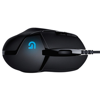 Logitech G402 Hyperion Fury Gaming Mouse Product Image 2