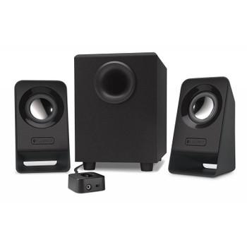 Product image for Logitech Z213 2.1 Multimedia Speakers | AusPCMarket Australia