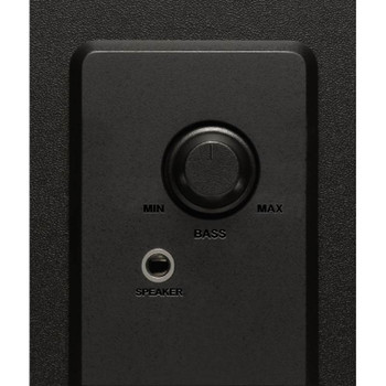Logitech Z213 2.1 Multimedia Speakers Product Image 2