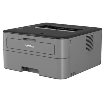 Brother HL-L2300D Monochrome Laser Printer Product Image 2