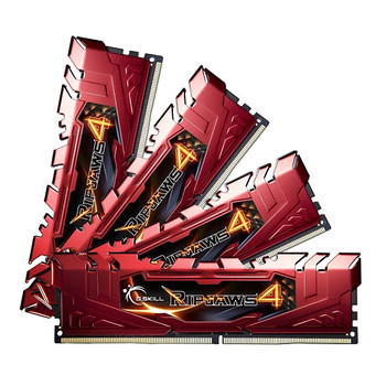 Product image for G.Skill 16GB DDR4 2666MHz Quad Channel | AusPCMarket Australia