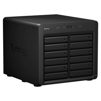 Product image for Synology DX1215 12 Bay Expansion Unit | AusPCMarket Australia