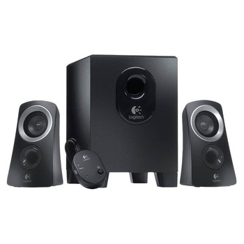 Product image for Logitech Z313 2.1 Speakers | AusPCMarket.com.au