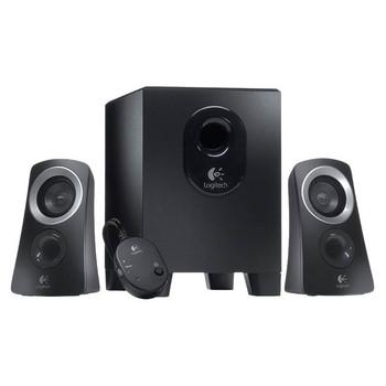 Product image for Logitech Z313 2.1 Speakers | AusPCMarket Australia