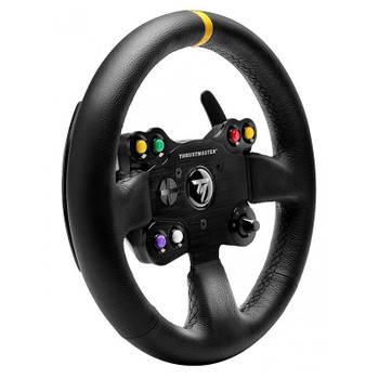 Thrustmaster Leather 28 GT Wheel Add On For T-Series Product Image 2