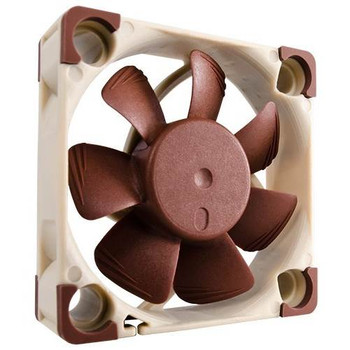 Product image for Noctua NF-A4x10 40mm 5V 4500RPM Fan | AusPCMarket Australia