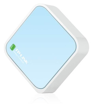TP-Link TL-WR802N 300Mbps Wireless N Nano Router Product Image 2