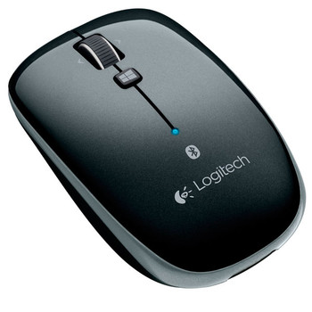 Product image for Logitech M557 Bluetooth Mouse - Grey | AusPCMarket Australia
