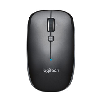 Logitech M557 Bluetooth Mouse - Grey Product Image 2
