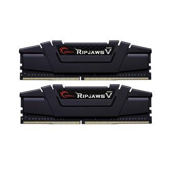 Product image for G.Skill Ripjaws V 16GB (2x 8GB) DDR4 3200MHz Memory | AusPCMarket Australia