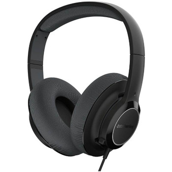 Product image for SteelSeries Siberia P100 PlayStation 3.5mm Headset | AusPCMarket Australia