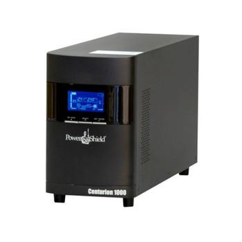 Product image for PowerShield 1000VA Centurion 800W, Online Double Conversion | AusPCMarket Australia