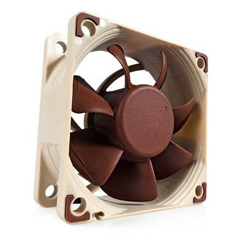 Product image for Noctua NF-A6x25 60mm PWM 3000RPM Fan | AusPCMarket Australia