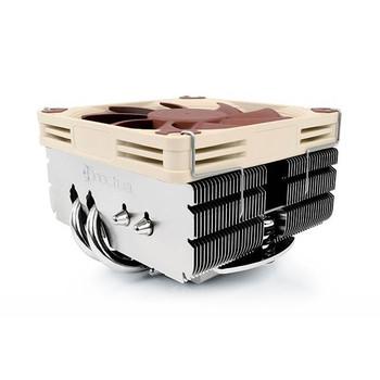 Product image for Noctua NH-L9x65 Lower Profile Multi Socket CPU Cooler | AusPCMarket Australia