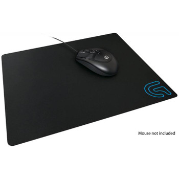 Logitech G240 Cloth Gaming Mouse Pad Product Image 2