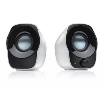 Product image for Logitech Z120 Stereo Speakers   AusPCMarket Australia
